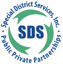 Special District Services LLC Logo